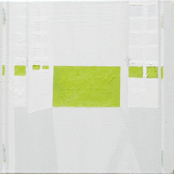 grønt ute III